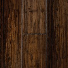 Bamboo Flooring Antique Hazel Strand Distressed Wide Plank Click Solid Bamboo Flooring - in. Engineered Bamboo Flooring, Strand Bamboo Flooring, Lumber Liquidators, Floor Stain, Bamboo Crafts, Cork Flooring, Flooring Options, Flooring Ideas, American Walnut