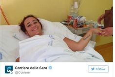 Cronaca: #'Mio #fratello mi ha sparato perché portavo la minigonna'. Dal letto d'ospedale  Marisa... (link: http://ift.tt/2bfNRCA )