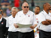 Jets owner considered Mike Holmgren for head coach - NFL.com