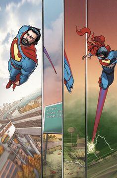 Action Comics #36