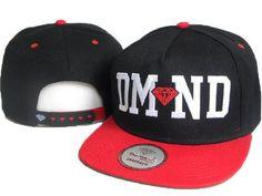 2017 Diamond Supply Co Men's Hip Hop Snapback Flatbrim Diamond Supply Co Sports Hat
