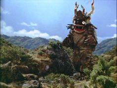 ウルトラセブン−3−カプセル怪獣ミクラス