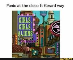 I mean its true, nut they forgot the fucking ! In Panic! At the disco jesus Emo Band Memes, Mcr Memes, Music Memes, Emo Bands, Music Bands, Pop Punk, Panic! At The Disco, Paramore, Fall Out Boy