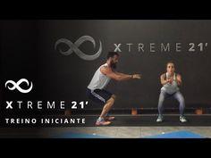 Exercícios Para Iniciantes | Sérgio Bertoluci - X21 - YouTube