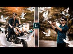 picsart tutorial - YouTube Portrait Background, Love Background Images, Cool Photo Edits, Picsart Tutorial, Lightroom Presets, Cool Photos, Photo Editing, Bird, Concert