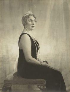 Victoria Eugenia of Battenberg, Queen of Spain