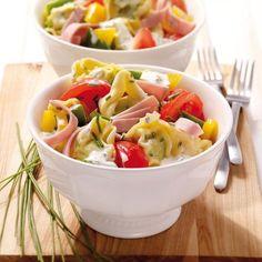 Party-Tortellinisalat Rezepte   Weight Watchers