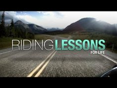 ▶ Riding Lessons - For Life - YouTube