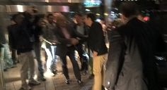 Δείτε το βίντεο της άφιξης του Αλέξη Τσίπρα στη Νέα Υόρκη Concert, Concerts