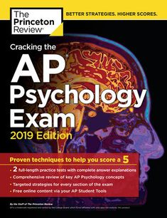 Best pdf cracking the ap world history exam 2018 premium edition altered traits by daniel goleman richard j davidson cracking the ap psychology exam 2019 edition fandeluxe Choice Image