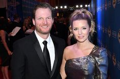 Dale Earnhardt Jr. and Wife Amy Are Getting Their Own Design TV Show