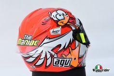 Riding Gear, Motogp, Biker, Helmets, Hats, Sepang, Hat, Hard Hats, Helmet