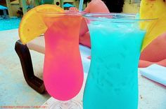 alcohol, colorful, drinks, summer