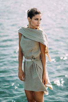 Die vielen Kuklas von Madame One Shoulder, Shoulder Dress, French Style, Convertible, Outfits, Clothes, Dresses, Fashion, Fashion Styles