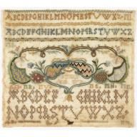 Sampler, 1799