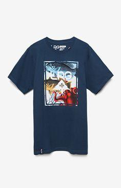 Underwater High T-Shirt