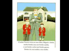 """""""O libro dos Porcos"""" - Anthony Browne - Ed. Anthony Browne, Baseball Cards, Social Equality, Pigs, Pretty, Reading"""