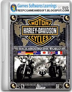 Harley Davidson Race Around The World Free Download http://freepcgameandsoft.blogspot.com/2013/05/harley-davidson-race-around-world-free.html