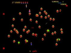 I booted up my emulator and selected Robotron: 2084, one of my all-time favorite games. I'd always loved its frenetic pace and brutal simplicity. Robotron was all about instinct and reflexes.
