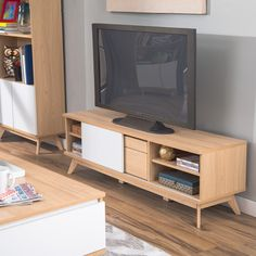 Zipcode Design Lily TV Stand