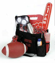 Organizing utility tote for the super fan! Bring the tailgate to your game day seat! Football Cheer, Football Season, Organizing Utility Tote, Thirty One Business, Ultimate Games, Thirty One Consultant, Thirty One Gifts, Projects For Kids, Graduation Gifts