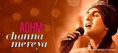 Free Download Channa Mereya - Music Mobile Ringtone from Ae Dil Hai Mushkil (2016) Movie, A song sung by Arijit Singh to your mobile phone from Android Mobile Zone.