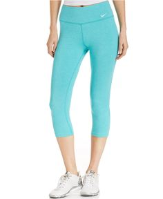 Nike Legend 2.0 Dri-FIT Capri Pants - Pants - Women - Macy's