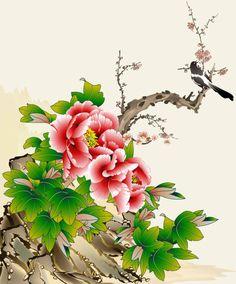 Beautiful flower background wallpaper hueputalo pinterest beautiful flower background wallpaper mightylinksfo