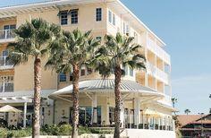 Jamaican Bay Inn, Marina del Rey, CA | The Dorsey Crew