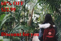 The Perfect Backpack for Everyday Adventure Kanken Backpack, Swagg, Just In Case, Exercise, Workout, My Style, Fun, Adventure, Vestidos