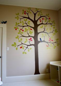 more modern/gender-neutral tree