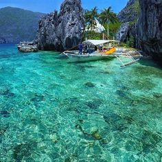 #Repost @travelingourplanet  Tag a travel buddy! Matinloc Shrine in El Nido Philippines  Photo by: @ninjarod  #TravelingOurPlanet to be featured! #sharemysea #ShareMySea