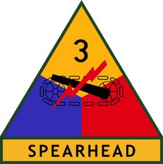 3rd Armored Division (United States) - Wikipedia