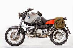 garage italiano: BMW