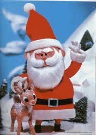 pictures of rudolph the rednosed reindeer - Google Search