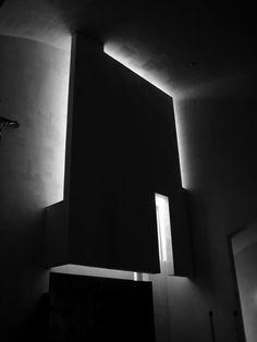 luz reflejada