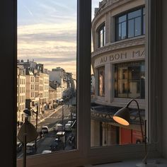 Uploaded by allegro ma non molto. Find images and videos about aesthetic, city and paris on We Heart It - the app to get lost in what you love. The Places Youll Go, Places To Visit, Beautiful World, Beautiful Places, Paris 3, France 3, Window View, Wanderlust, Photos