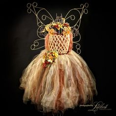 fairy costume to make sort of like this one for alyssa