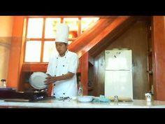 Como cocinar chow mein