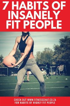You know the 7 habits of highly effective people now you must know the 7 habits of highly fit people | health habits of fit people | fitness habits that stick | How to develop fitness habits #fitnessmotivation #fitness #fit #healthylifestyle #wellness #workout