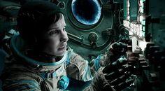 `Gravedad´de Alfonso Cuarón es la mejor película del espacio que se ha hecho: James Cameron
