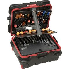 Chicago Case | Heavy Duty Tool Chests + Tool Chest Cabinets | Storage + Organizers | Northern Tool + Equipment