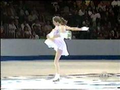 1997 US Pro Katya Gordeeva SP - Umbrellas of Cherbourg Ice Skating Videos, Kurt Browning, Pairs Figure Skating, Umbrellas Of Cherbourg, Kristi Yamaguchi, Katarina Witt, 1988 Olympics, Stephane Lambiel, Dorothy Hamill