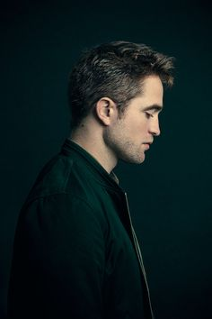 Robert Pattinson (CELEBRITY | Los Angeles - New York Fashion Celebrity Advertising Photographer)