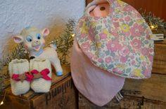Bienvenue chez Mademoiselle Princesse et Monsieur Prince, création de vêtements bébé et accessoires bébé personnalisés et faits main !