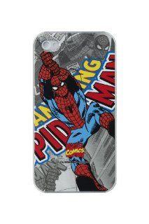 Anymode Marvel Comics Spiderman Hard Case for Apple iPhone , iPhone cases Iphone 4s, Apple Iphone, Iphone Cases, Spiderman 3, Be My Hero, Nerd Love, Cool Phone Cases, Marvel Comics, Nerdy