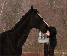 Its finally here!!!! Part one of the huge series of tutorials I'm planning. For full details on all the tutorials to follow, go here: Horses: Mistletoe Kisses Faerie Promise Walking with Angels Per...