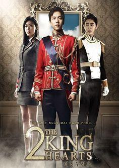 The King 2 Hearts :07 กรกฎาคม 2558 ตอนที่ 20 (ตอนจบ)