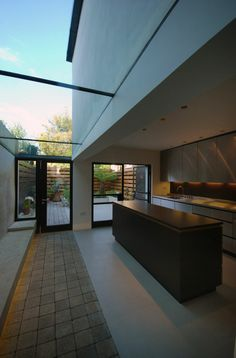 CALABRIA ROAD. House Refurbishment, London, Islington