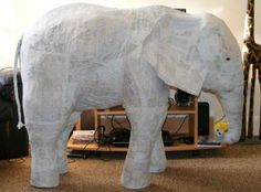 DIY: 10 Stunning Paper Mache Projects